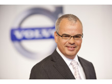 Mr Stefan Jacoby Volvo Cars' President and Chief Executive Officer (CEO), taking up his role on 16th August, 2010.