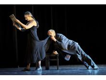 Forever DANCE, Mats Ek och Ana Laguna i Memory