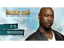 D.B. Woodside - MagicCon