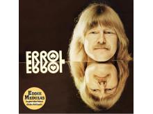 Eddie Meduza debutalbum Errol från 1975 släpps nu på CD för första gången