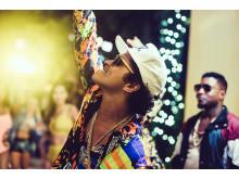 Bruno Mars 24k Magic videostill