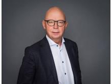 Tommy Ohlström, ordförande We Effect
