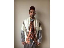 Arabisk berättarteater