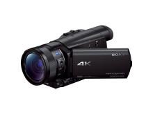 FDR-AX100 von Sony_01