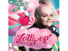 Omslag Lollipop Margaret
