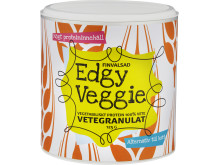 Edgy Veggie
