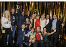 Årets Særpris 2017 'Living Dead'
