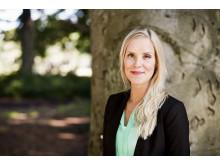 Energiexpert Ellen Johansson