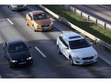 Autonomous Driving Support