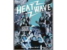 Heatwave Magazine