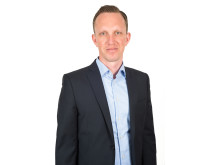 Andreas Adermark, Supply Chain Manager