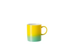 TH_BeColour_Johnny_Green_Mug_with_handle