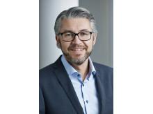 Magnus Olofsson, Knauf Danogips Sverigechef