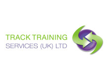 Track Training Services (UK) Ltd - new logo
