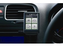 Look no hands - Bluetooth kit adds more value to Polo range