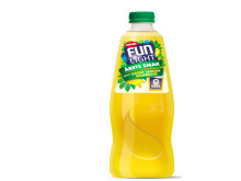 FUN Light Sweet Lemon Guarana