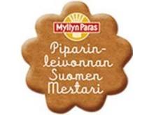 Piparinleivonnan Suomen mestaruuskilpailu -logo
