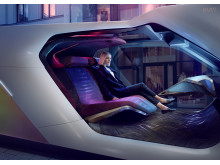 CES2020 - BMW i Interaction EASE