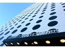 Quality Hotel Friends er kåret til International Hotel of the Year.