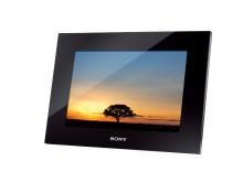 S-Frame DPF-XR100 von Sony_Schwarz_04