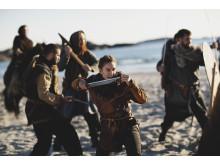 Битва викингов в виртуальной реальности