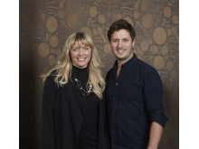 Susanne Bertlin Lundqvist & Anders Bertlin