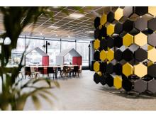 Swecos inredningsarkitekter tilldelas Örebro kommuns byggnadspris 2018.
