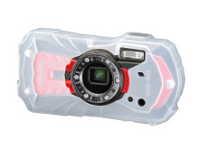 Ricoh WG-60  6 red