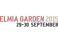 Elmia Garden 2015