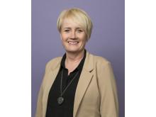Anny Margrethe Bratterud HR direktør