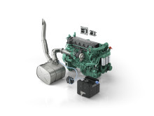 Volvo D11-motor, Steg IV/Tier 4 Final