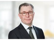 Christofer Hultén, Auktoriserad revisor, Partner och Kontorschef BDO Malmö