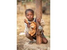 Nanah (4) fra Sierra Leone