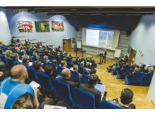 Bioekonomiriksdagen i Örnsköldsvik 2017
