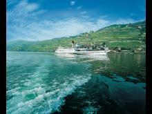 Schiffsausflug auf dem Genfersee mit Lavaux