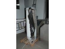 Brann_elektrisk husholdningsapparat