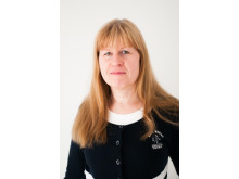 Birgitta Jönsson, medförfattare till studien att nattmänniskor har högre risk för karies.