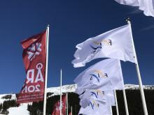 Åre er vært for VM i alpint skiløb 2019