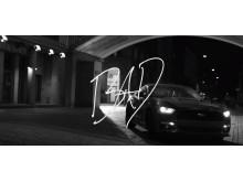 To ikoner sammen i ny musikvideo
