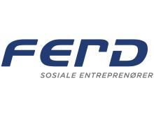 Logo Ferd Sosiale Entreprenører