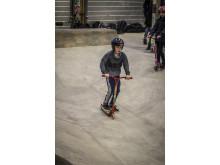 Nyt skateanlæg i GAME Streetmekka Esbjerg