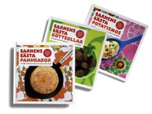 Barnens Bästa Kokböcker