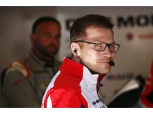 Le Mans 2016, Andreas Seidl, Porsche Team Principal