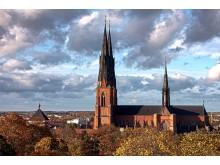 Ramavtal med Akademiska Hus Uppsala