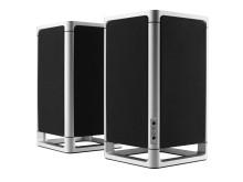 Kompakte stereohøjttalere Listen fra Simple Audio