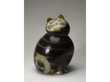 Lisa Larson: Katt (Stora Zoo)