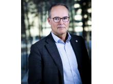 Jonas Abrahamsson, Swedavia