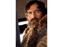 Demian Bichir i The Hateful Eight