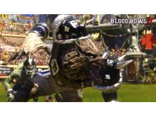 Blood Bowl 2 - Necromantic Team DLC Screenshots