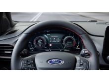 Ford Puma Interieur
